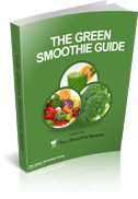 Green Smoothie Recipe Book