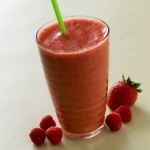 Mango Goji Berry Raw Smoothie Recipe