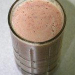 Delightful Mixed Berry Raw Smoothie Recipe