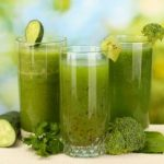 Green Smoothie Recipes – 3 Rules for Preparation