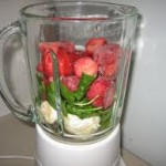 Choose Beverages That Fall Within the Raw Food Diet Guidelines!