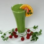 Raw Smoothie Recipe Ingredients for High Blood Pressure