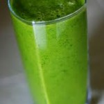 Tasty Green Smoothie Recipe