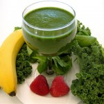 Why Green Smoothies?