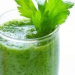 Green Smoothie Recipe Natural Ingredients for  Nutrition and Taste