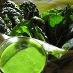 Green Smoothies Recipes: Take A Leaf Out of A Chimpanzee's Diet!