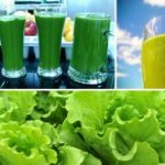 Green Smoothies Recipes: The Bloody Great Green Smoothie
