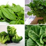 Green Smoothie Recipe: Benefits of Adding Leafy Green Vegetables