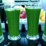 Green Smoothie Recipe: Get The Vitamins and Nutrients That Your Body Requires On a Daily Basis In One Easy Step!