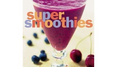smoothie recipe books