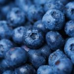 Green Smoothie Recipes: The Blueberry Bonanza