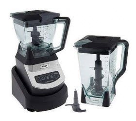Ninja Kitchen System 1100 Model BL700