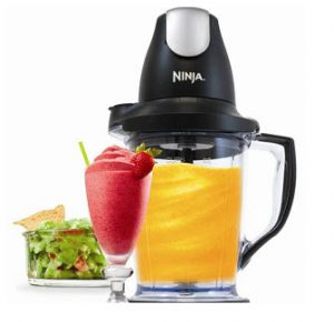 Ninja Master Prep Professional Blender Review