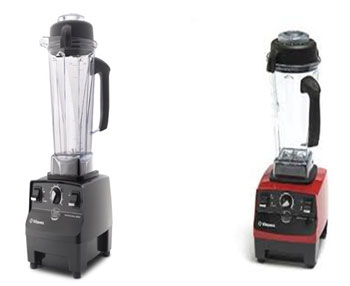 Vitamix-Blenders