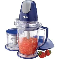 Ninja Blender Review: Ninja Kitchen System 1100