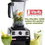 Make Whole, Healthy Meals With a Vitamix Blender!