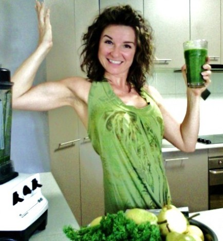 How To Use A Green Smoothie To Assist In Weight Loss