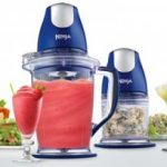 Ninja Blenders Versus Other Blenders