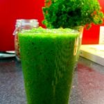 Should I Drink Green Smoothies or Fruit Juices?