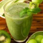 Try Drinking Your Greens Instead of Chewing Them!