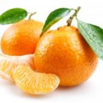 Green Smoothie Recipes With Tangerines