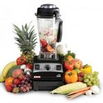 Choose the Safe Option With Vitamix Blenders