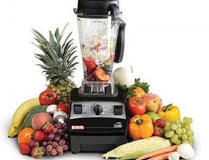 choose the safe option with vitamix blenders - Vitamix Blenders