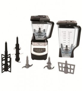 Rule Your Kitchen With Ninja Blenders