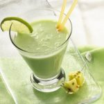 The Top 5 Health Benefits of the Green Smoothie
