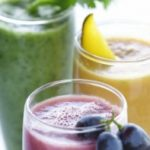 Green Smoothie Recipes With Blueberries