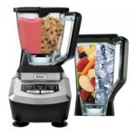 Use Ninja Blenders to Make Delicious Frozen Treats!