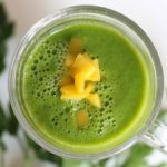 Green Smoothie Recipes With Mango
