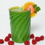 Increase Your Body's Energy With Green Smoothie Recipes