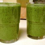 Reduce Your Cravings For Unhealthy Food With Green Smoothie Recipes