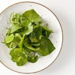 Green Smoothie Recipes With Miner's Lettuce