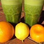 Choose Green Smoothies For Better Health