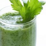 Green Smoothie With Calcium