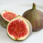 Green Smoothies With Figs