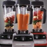 The Health Benefits of Using Vitamix Blenders