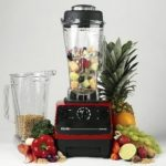 Turn Over a New Leaf In Your Kitchen With Vitamix Blenders