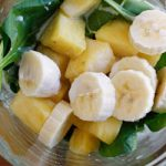 Green Smoothie Recipes With Iron