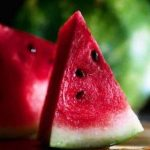 The Watermelon Lycopene Rich Smoothie