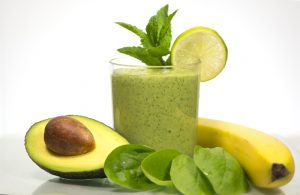 Circulatory Wellness Green Smoothie