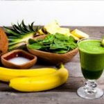 Super Hydrating Hawaiian Green Smoothie