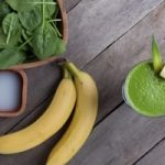 Coconut Water Energy Smoothie